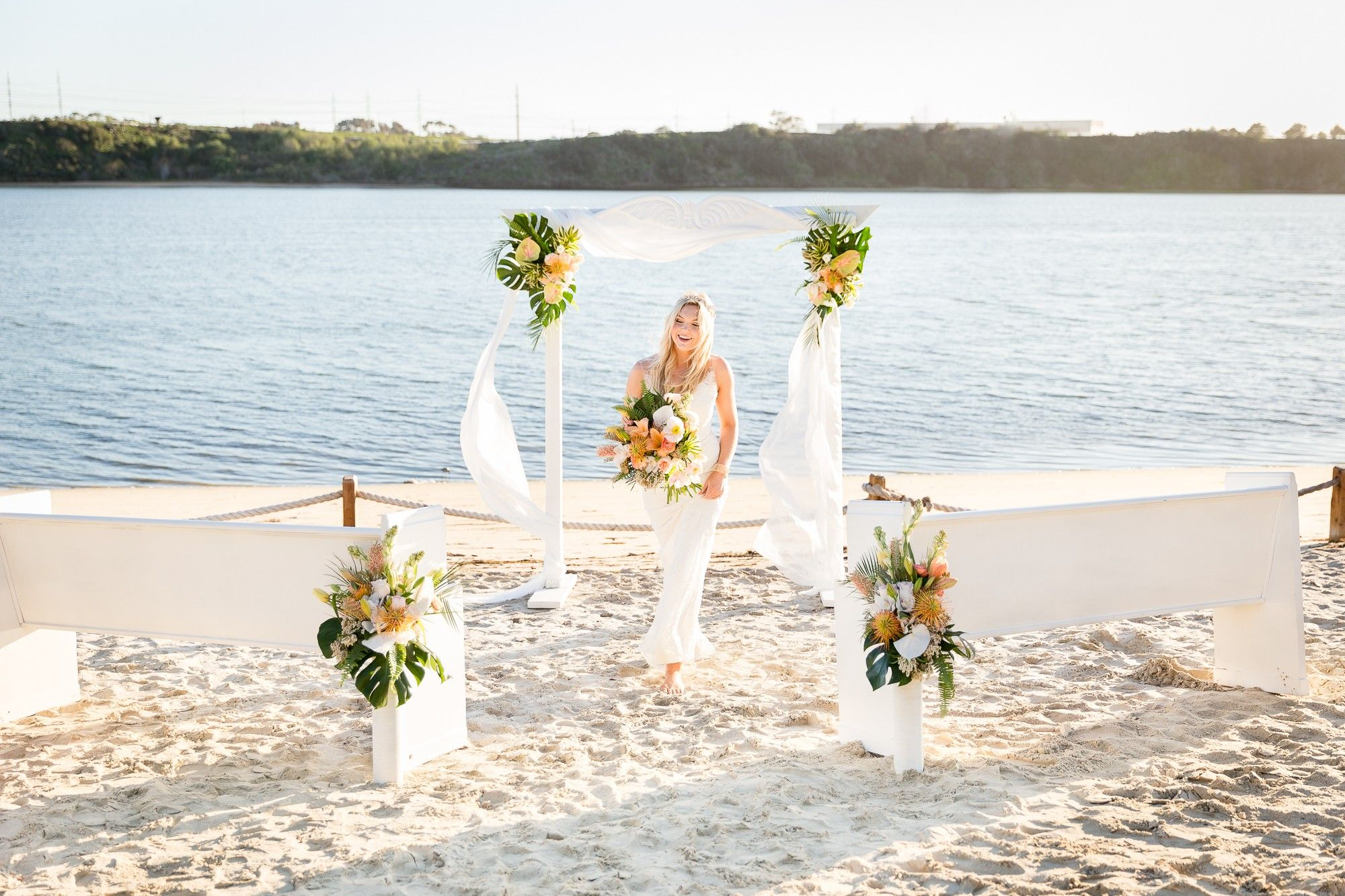 Carlsbad Beachfront Estate Wedding Venue Paradise Ss 20