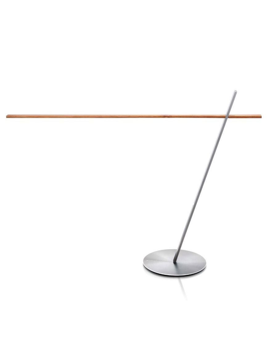 Z Desktop Led Lamp Minimal Design Led Lamp