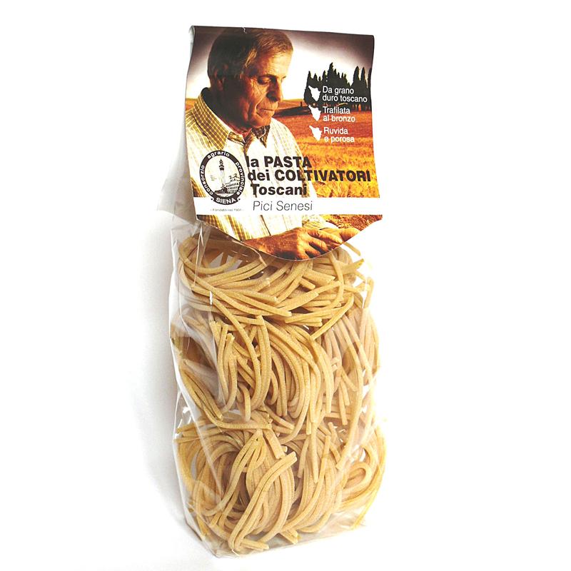 PICI COLTIVATORI TOSCANI Pasta di grano duro di qualità