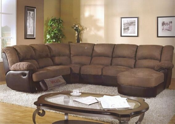 awesome Sectional Sofa With Recliner And Chaise Lounge Epic