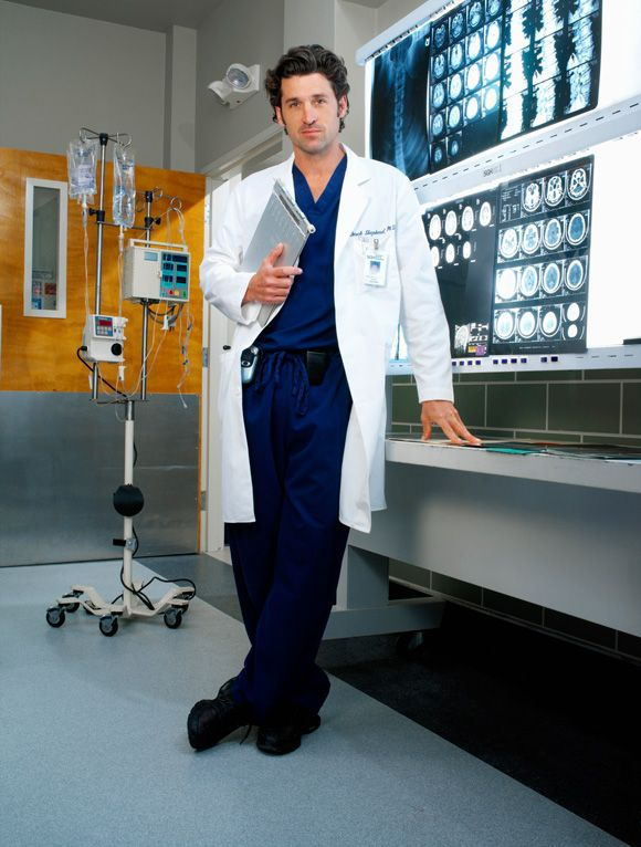 Patrick Dempsey Scrubs Google Search Greya Anatomy