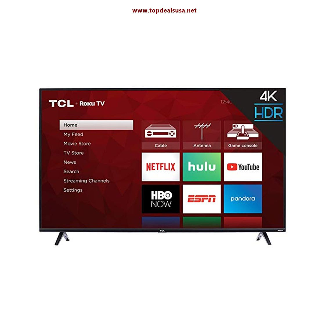 4k TV Deals (With images) Tv deals, 4k tv