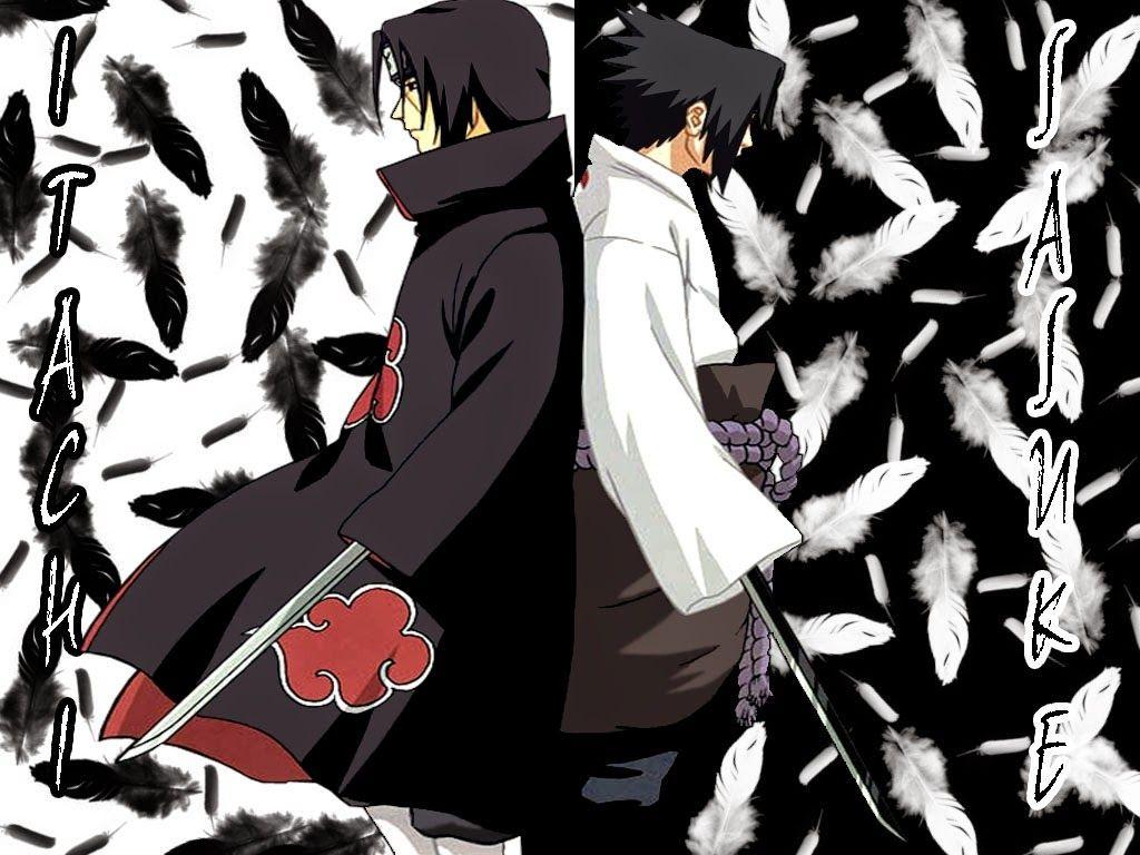 Best Naruto Wallpapers Sasuke And Itachi Wallpaper Best Naruto Wallpapers Sasuke Chibi Anime Best of sad itachi and sasuke wallpaper