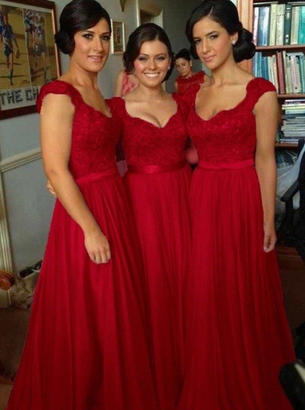 Vestidos de dama de honor realmente maravilloso puntero para descubrir  – Boda