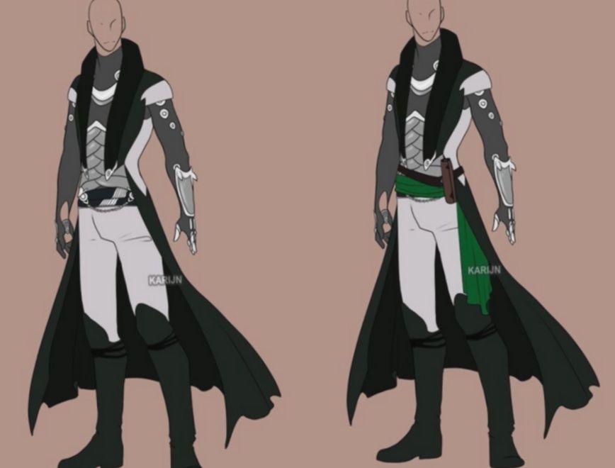 Anime Outfits Male Awesome Manga Animecosplay Mangacosplay Anime Outfits Fantasy Clothing Art Clothes