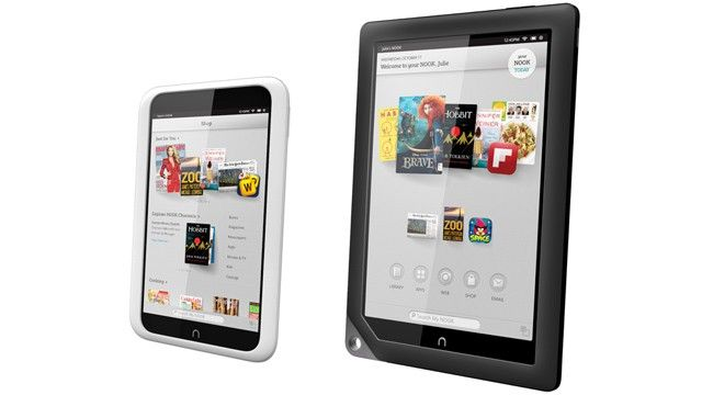 Barnes And Noble Nook Hd And Hd Available At Shop E Readers