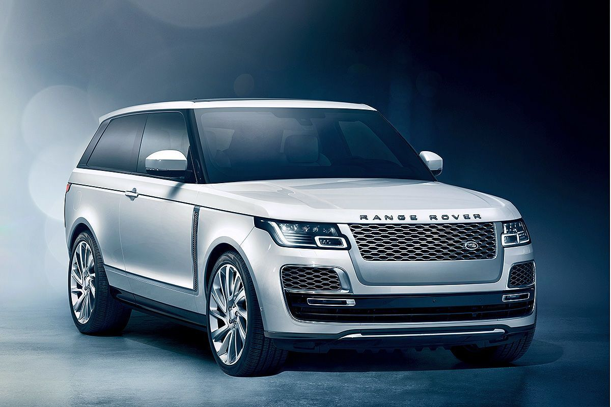 Jaguar Land Rover 2021 Configurations In 2020 Range Rover Sport