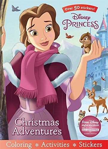 Beauty and the Beast Enchanted Christmas on DVD Plus New Products ...