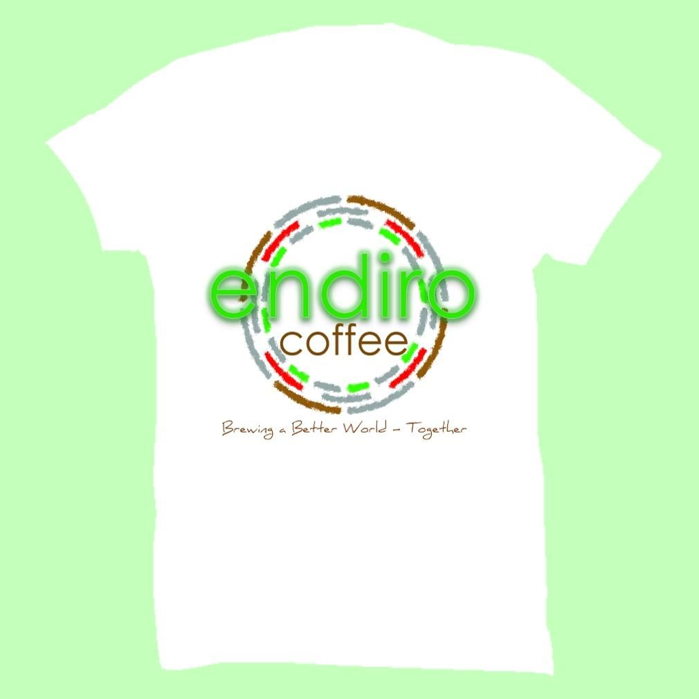 Endiro Coffee T Shirt, Hoodie, Sweatshirt