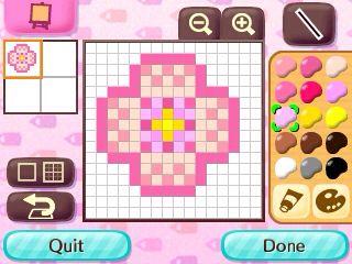 Cherry Blossom Or Sakura Animal Crossing Animal Crossing Wild World Animal Crossing Qr