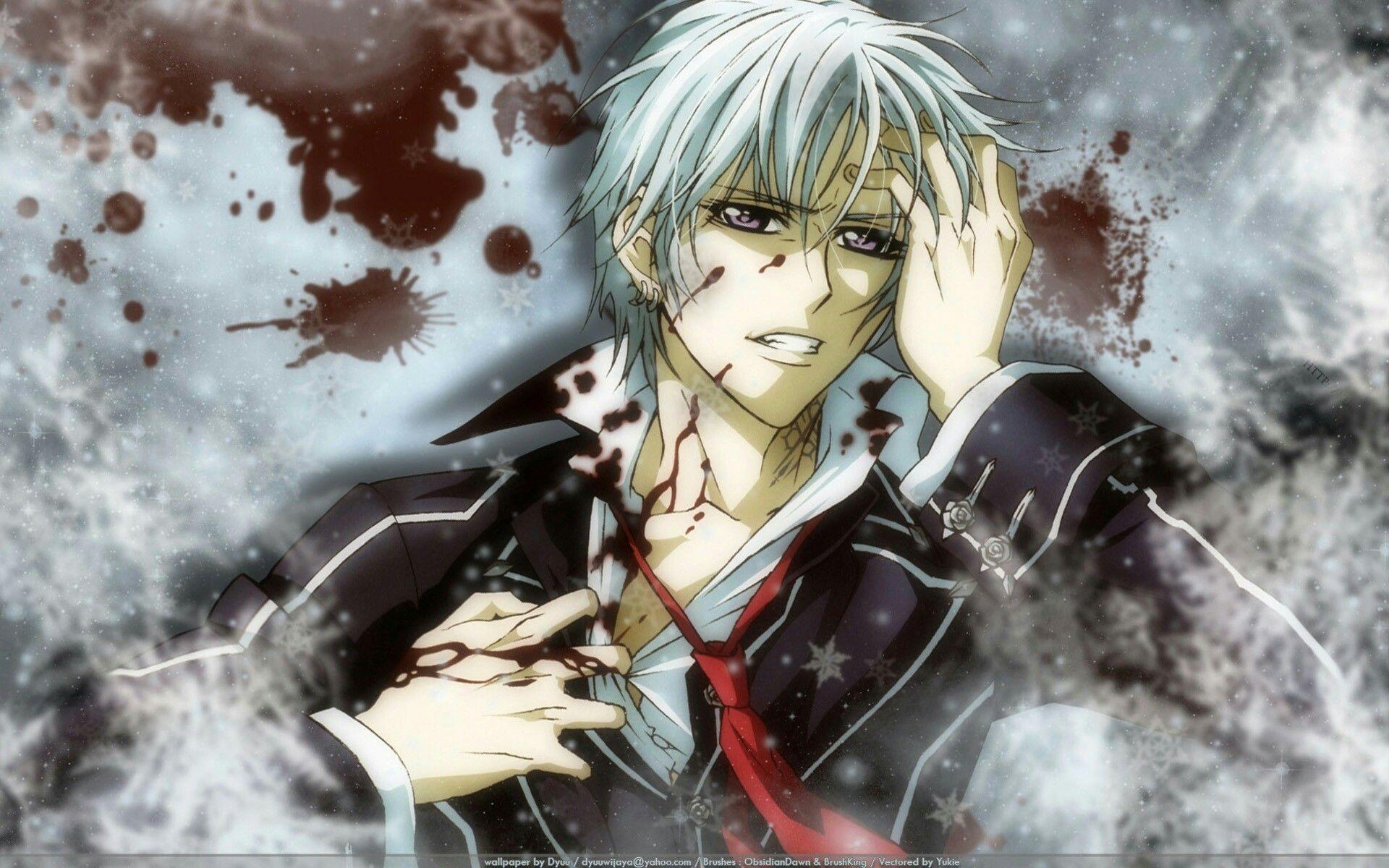 「Vampire Knight」おしゃれまとめの人気アイデア Pinterest Natsume