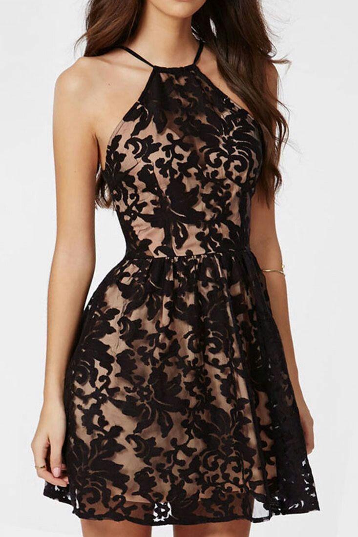 caf043c71a16 vestidos pretos | Vestidos | Vestidos pretos curtos, Vestidos pretos ...