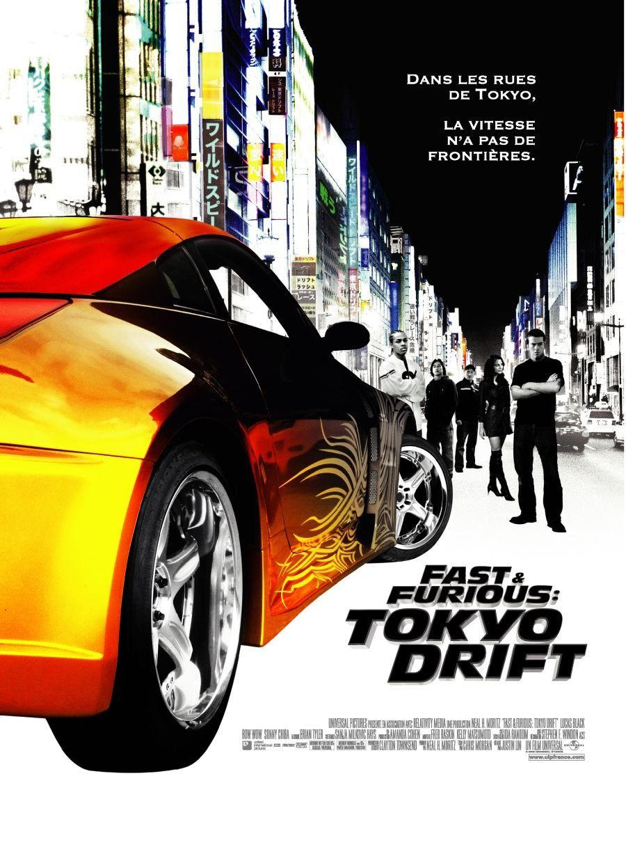 Fast and furious 3 full movie hindi dubbed watch online
