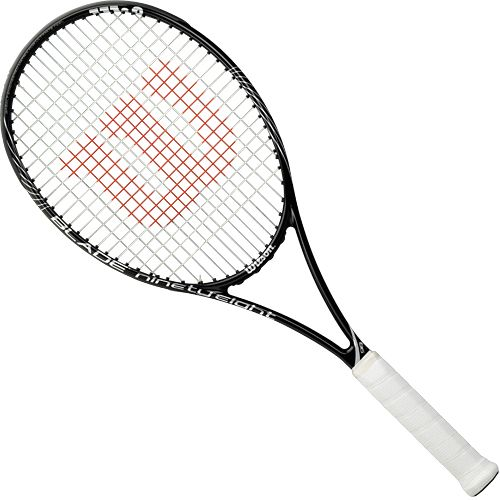 Wilson Blade 98 (16x19): Wilson Tennis Racquets   Oozz