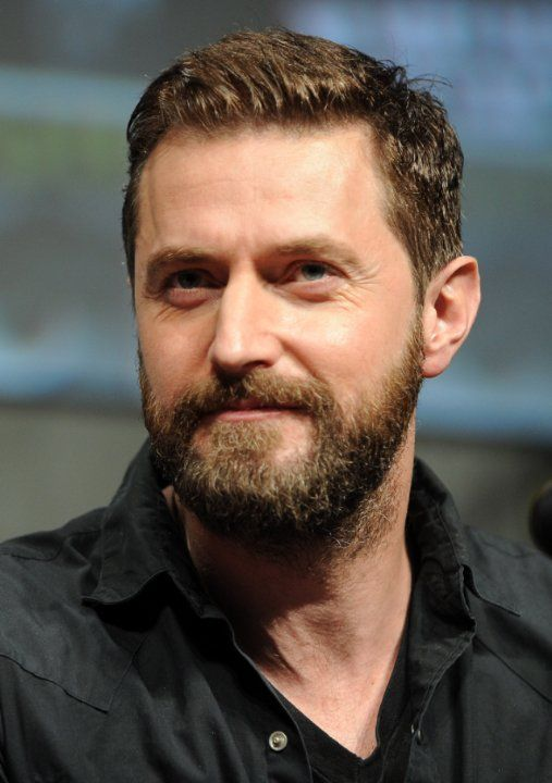 Richard Armitage at event of The Hobbit: An Unexpected Journey (2012)