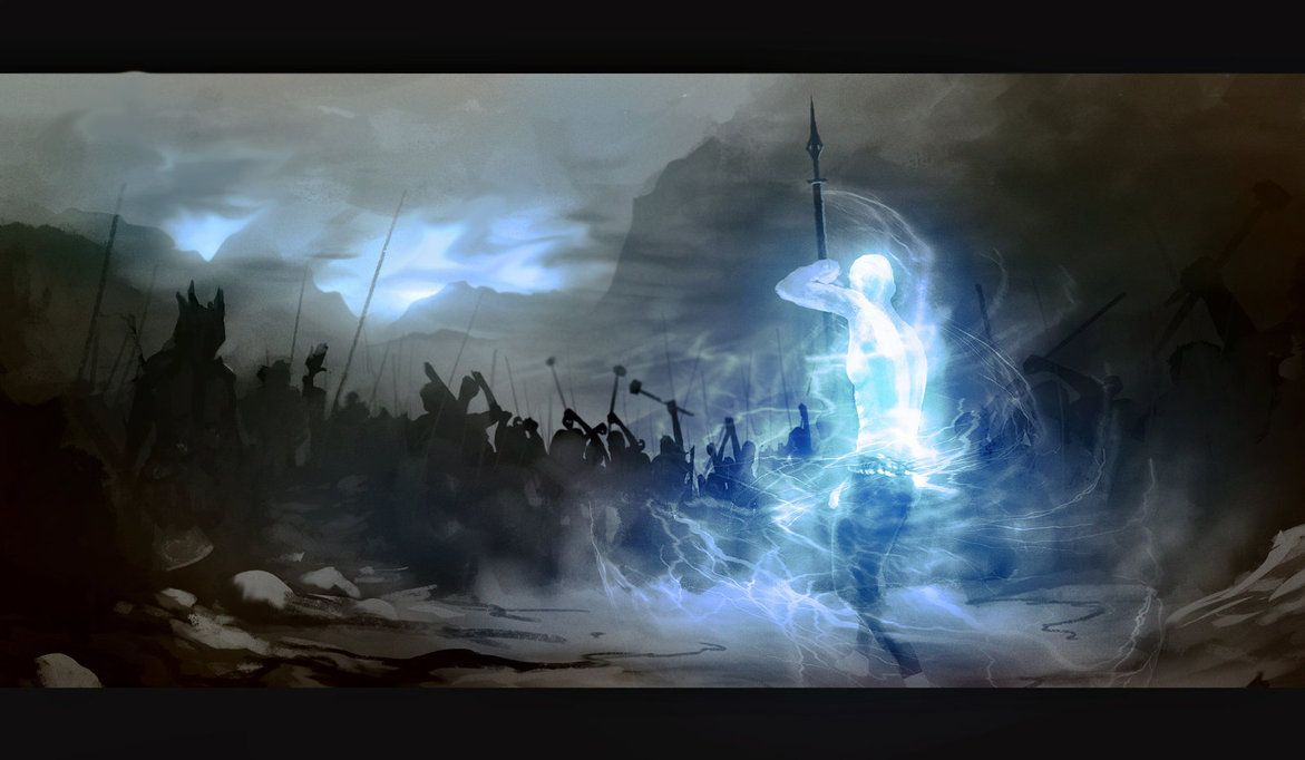 Kaladin Stormblessed So Freaking Awesome Stormlight Archive