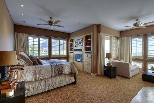Schlafzimmer Teppichboden ~ Schlafzimmer farben beige ecru teppichboden ideas para el hogar
