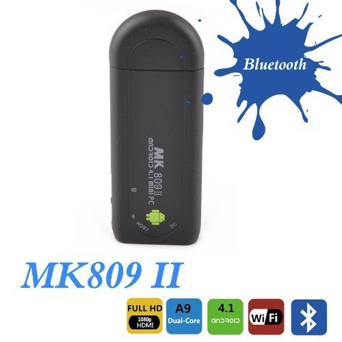 Cozyswan Mk809 II Newest Version Android Dual Core Build-in
