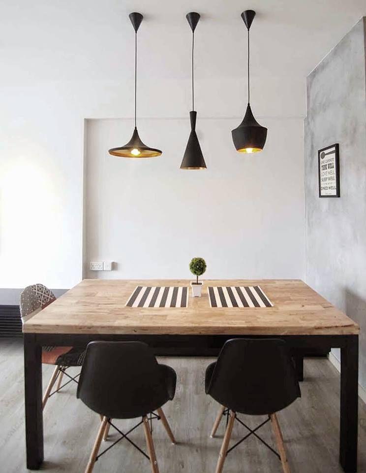 Amsterdam Light Tan Design. Scandinavian Home Interior With