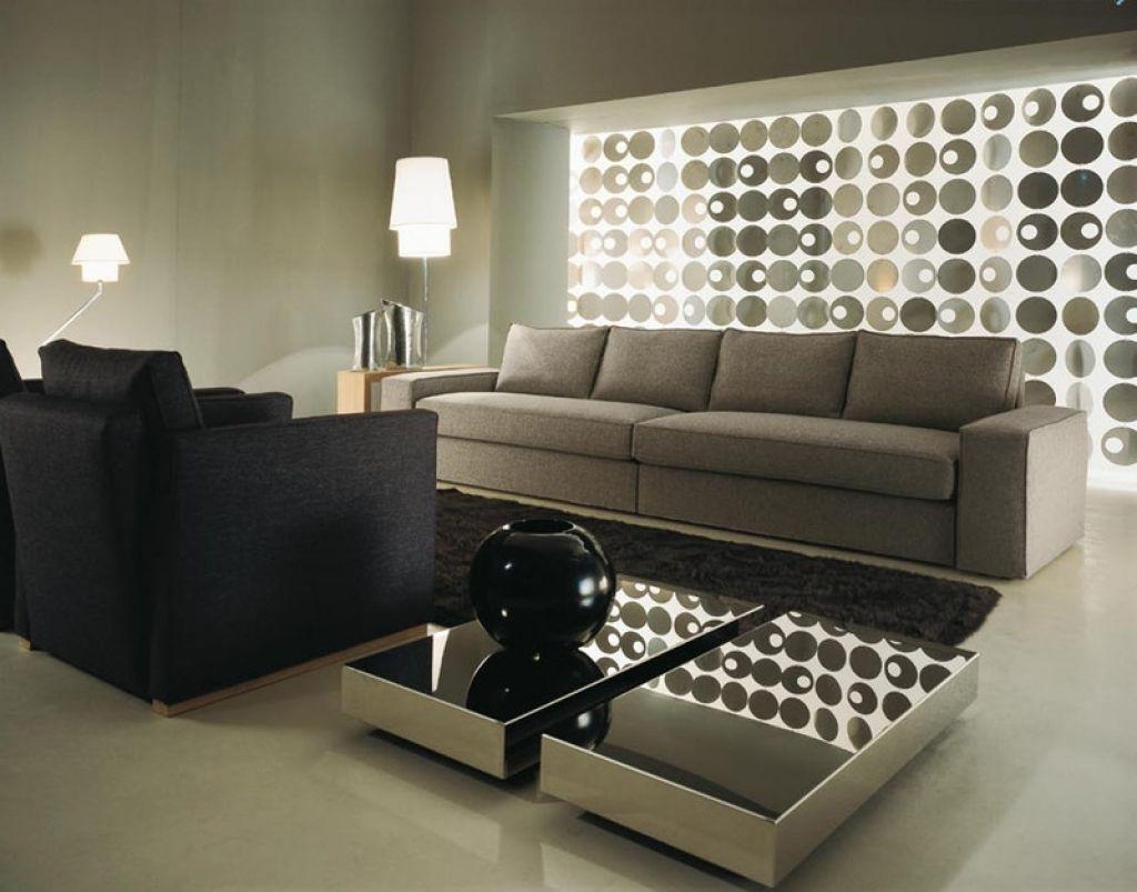 Moderner Wohnzimmer Anstrich Ideen Wohnzimmergestaltung Farbe  Auergewhnliche Deko Moderner Wohnzimmer Anstrich