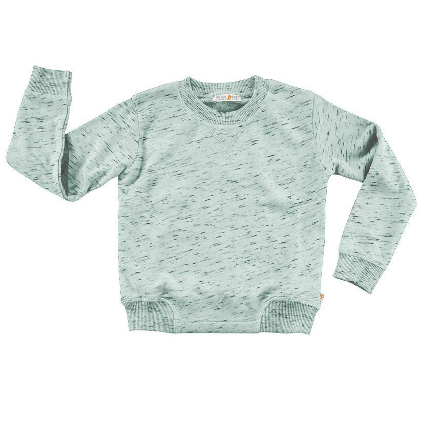 jumper sweat mint