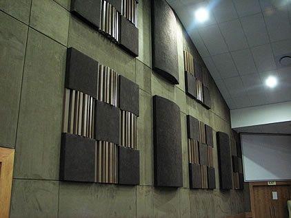 Acoustic Panels For Churches Sound Panel Sound Panels