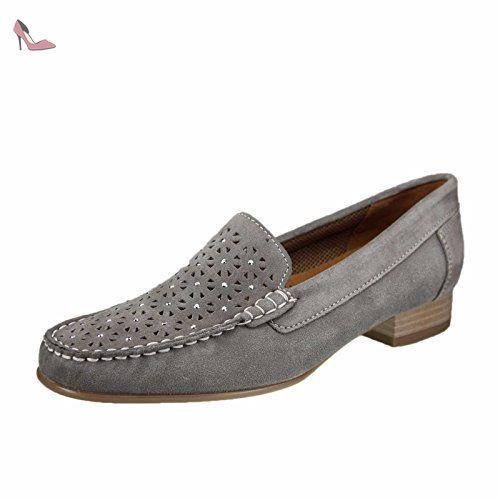 Chaussures Jenny grises femme  Beige  Femme  38.5 EU New Balance MRL420 Chaussures Navy Asics Gel-Lyte eOZFnh2NBQ