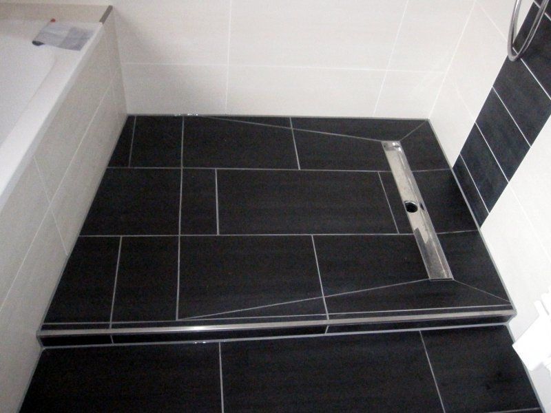 dusche fliesen Google Search Tile floor, Flooring, Tiles