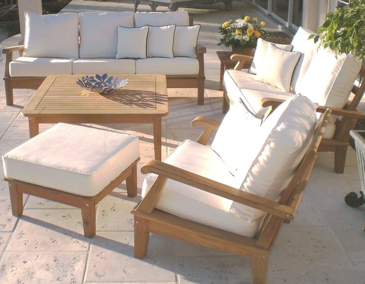Cool Fresh Smith And Hawken Teak Patio Furniture 79 With Additional Small Home Decoration Id Teak Patio Furniture Patio Dining Furniture Teak Outdoor Furniture