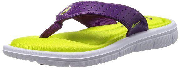 Nike Womens Comfort Thong Style: 354925-502 $31.90