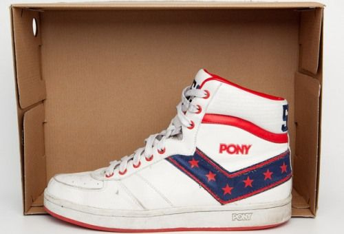 new products 649af 84133 Pony Uptown Darryl Dawkins Chocolate Thunder uploaded by