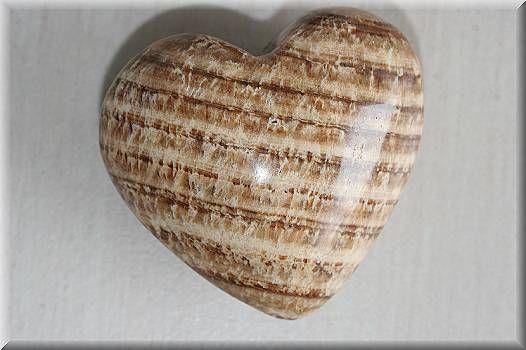Aragonit Herz