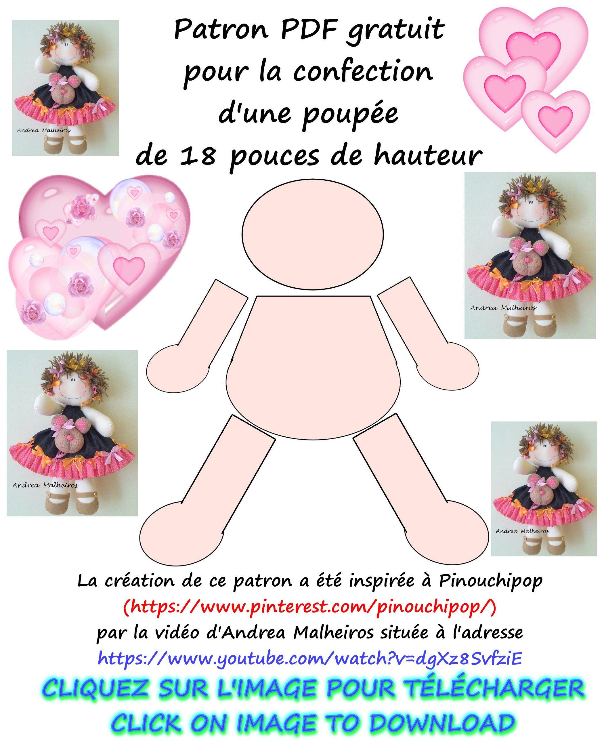 Pin de Clairee Antunez en muñecas de trapo | Pinterest | Amigurumi ...