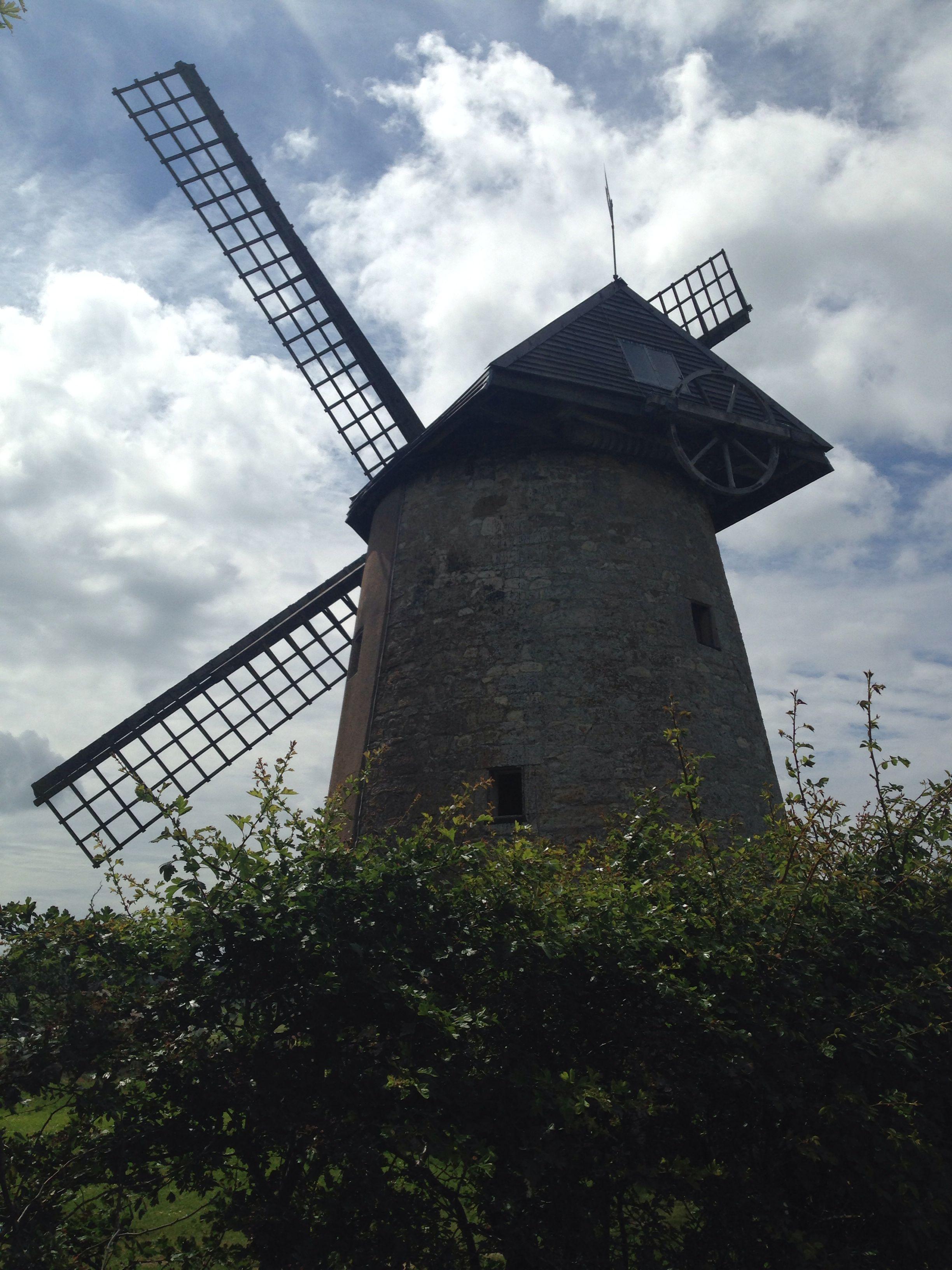 49+ Windmill isle info