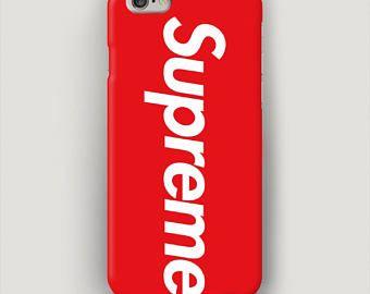 custodia supreme iphone 6s