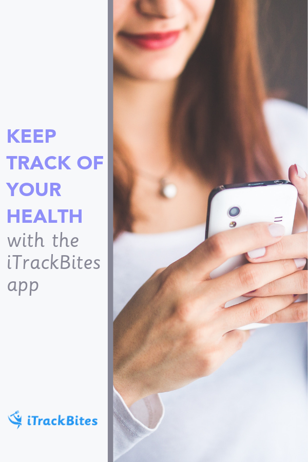 I Track Bites >> Keep Track Of Your Health Your Recipes Workouts Meals Food
