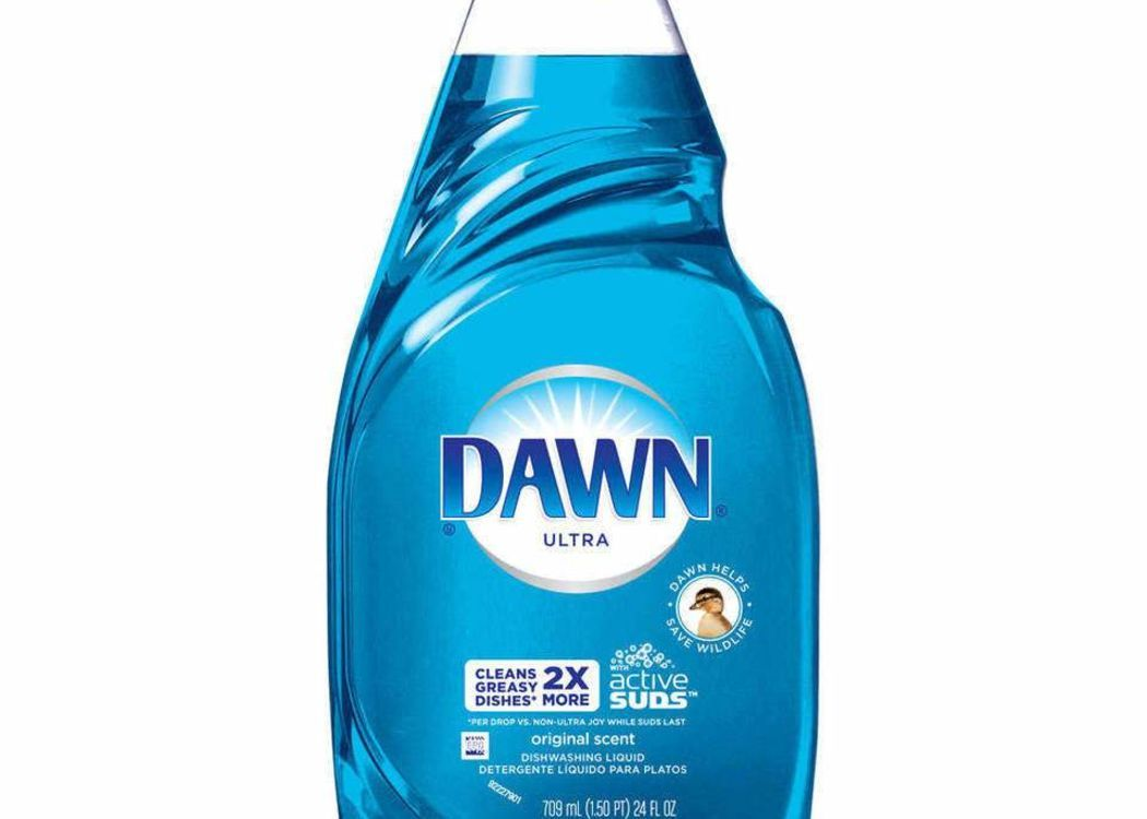 What Ingredients Are In Dish Soap Biodegradable Products