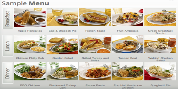 Diabetic weight loss meal plan uk