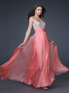 Vestidos De Noche Para Jovenes Elegantes Largos 2015