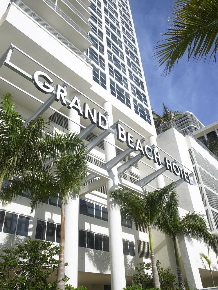 Collins Avenue Miami Beach Fl  United States