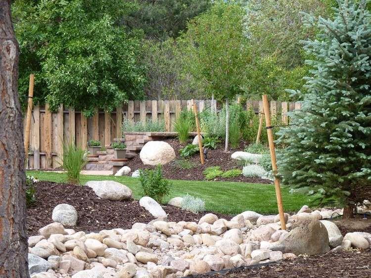 20 diy ideas for garden decor with pebbles and stones gardens 20 diy ideas for garden decor with pebbles and stones garden ideas 1001 gardens workwithnaturefo