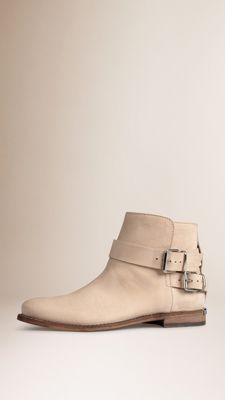 burberry ankle boots sale