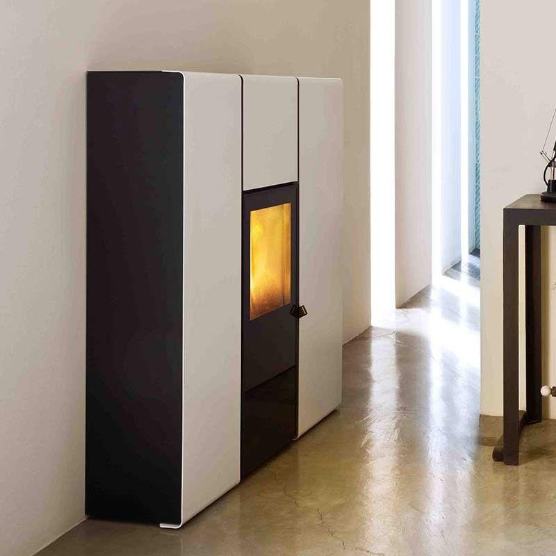 po le pellets hydro mcz flux 15 9 kw po les bois et po les pellets. Black Bedroom Furniture Sets. Home Design Ideas