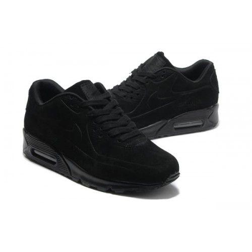 nike air max all black ladies | Nike