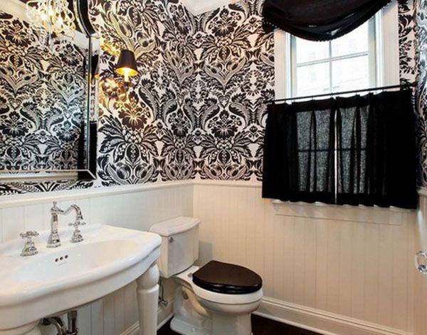Genial Bath Design