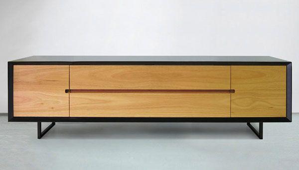 Credenza Def : Modern furniture by craft design realisation remod: no hardware