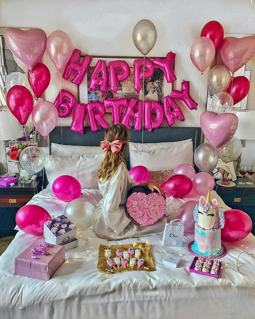 Discover Ideas About Girl Birthday