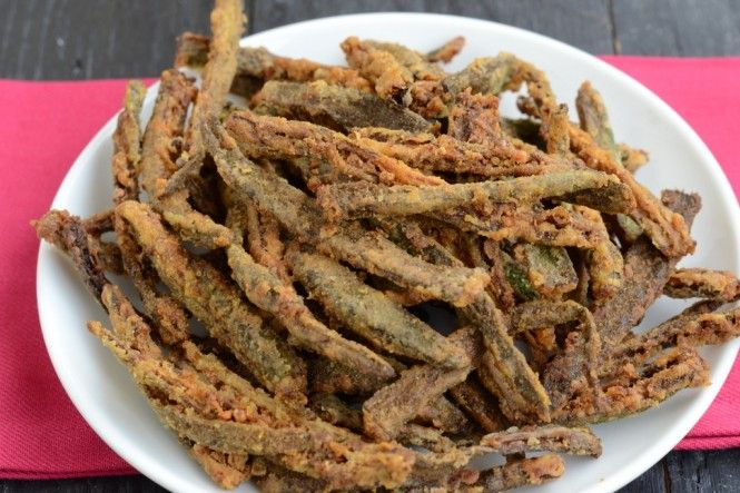 Kurkuri bhindi the dish is good to have as a side in your meal or how to make kurkuri bhindi recipe ingredients methods and tips forumfinder Image collections