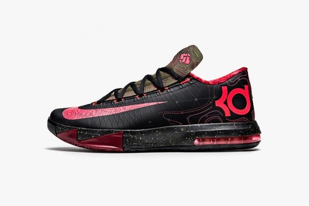 more photos f0dea 8c17c Nike KD VI Meteorology! Got these!  )