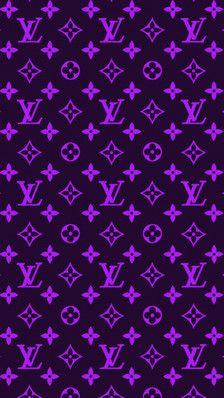 Lv Devil0728图片专辑 堆糖 Purple Wallpaper Iphone Edgy Wallpaper Dark Purple Aesthetic